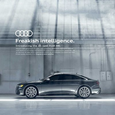 Audi A6 / A7
