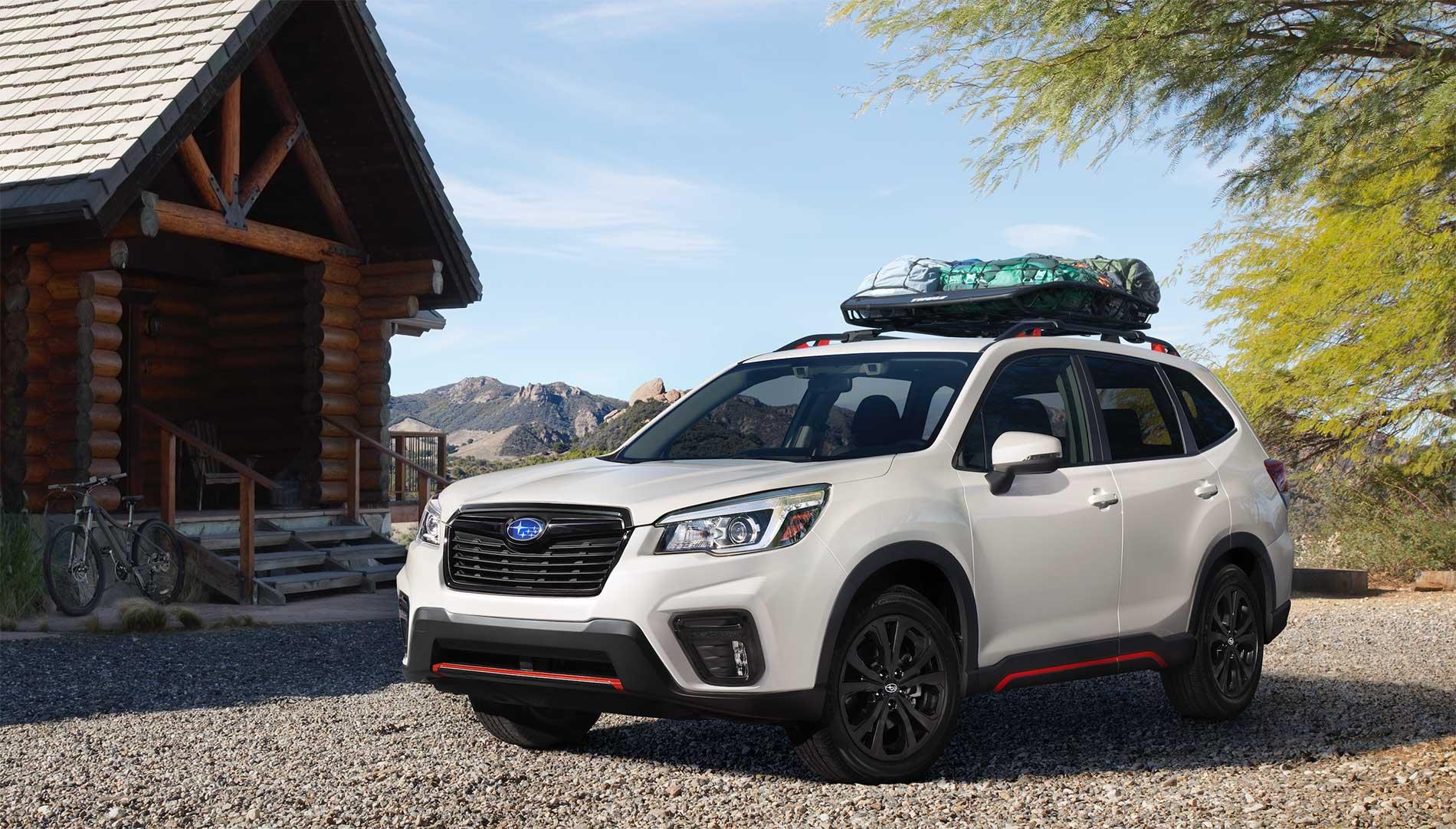 Client: Subaru Photographer: Anthony Dias  Advertising Agency: Designory  Location: Lake Hemet, Ca
