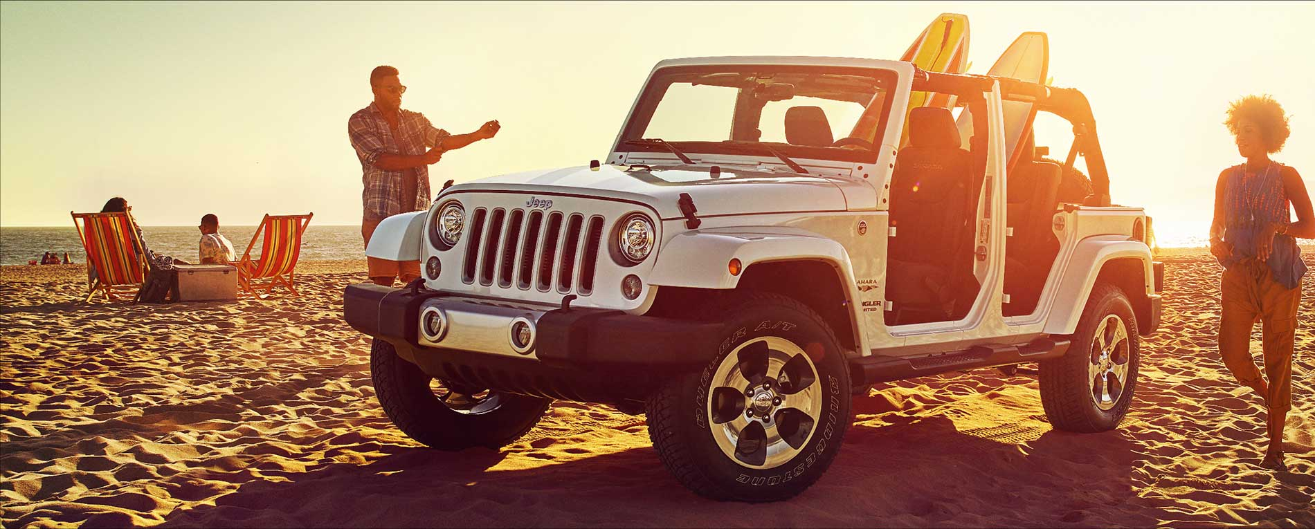 Client: FCA / Jeep Photography: He&Me  Advertising Agency: Ddb Location: Venice Beach, Ca