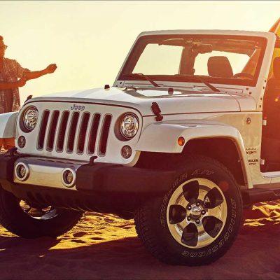 Jeep-He&Me