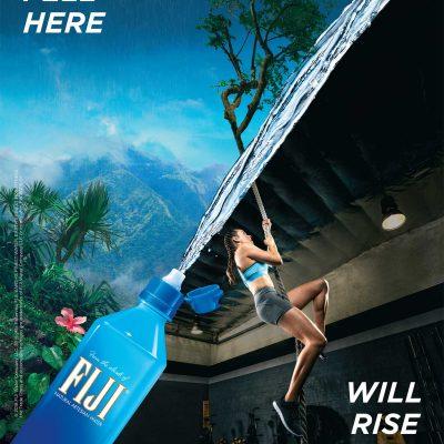 Fiji Water – Joel Grimes