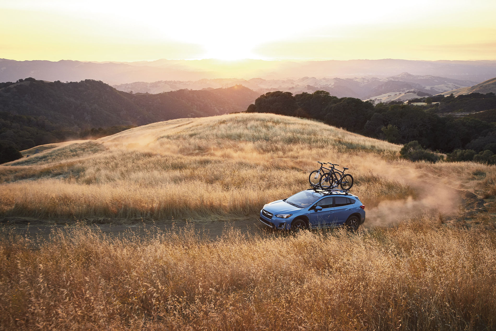 CLIENT – SUBARU CROSSTREK PHOTOGRAPHER – JEFF STOCKWELL ADVERTISING AGENCY – THE DESIGNORY LOCATION – SAN FRANCISCO, CA